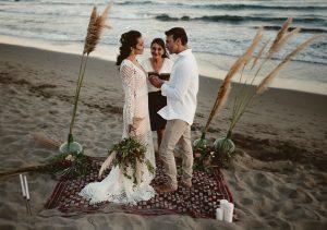 elopement wedding spain