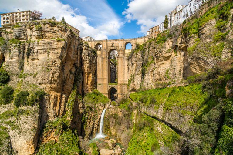 destination wedding planner Spain Malaga Marbella venues ronda
