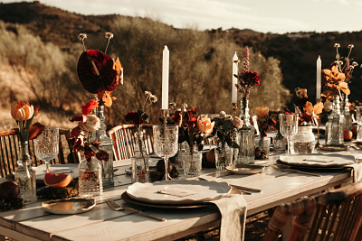 costs of a wedding in southern spain
