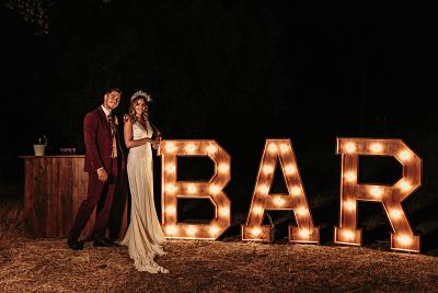 Dare to Dream. Destination Micro Wedding South Spain