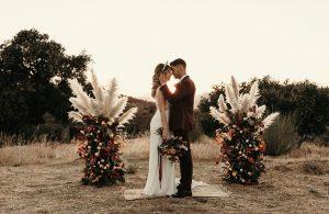 dare to dream My Natural Wedding
